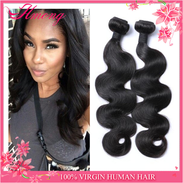 Wave 100 Human Peruvian Virgin Free Sample Free Shipping Real Free Weave Hair Packs Grade