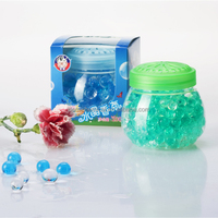 hot sale gel water bead for air freshener at home/car/office
