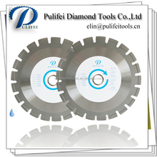 400mm 16 inch Diamond Blade for Cutting Reinforced Concrete Granite Marble Stone Concrete Saw Blade