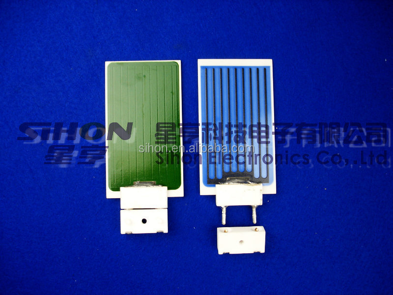 Hot sale 1-20g/h ozone machine ceramic plate