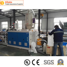 Hot PPR Multi-layer pipe extrusion making machine