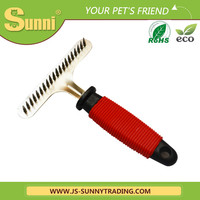 Sunny Pet Grooming Tools Different size Pet Brush