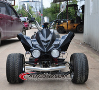 CE Quad Bike ATV 200cc Adult ATV 250cc Loncin ATV For Sale