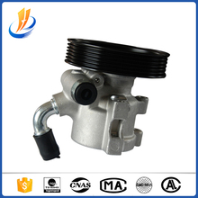 Customize rack and pinion power assisted steering pump