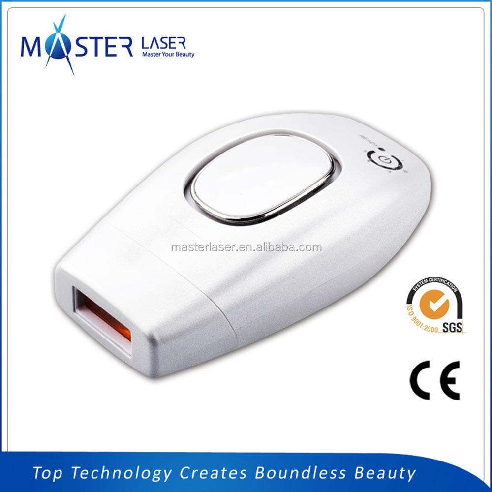 China factory produce ipl permanent hair removal laser machine price home use