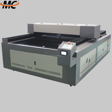 Jinan MC 1325 260w /300w mix laser cutting machine