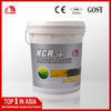 High elastic thick acrylic waterproof paint