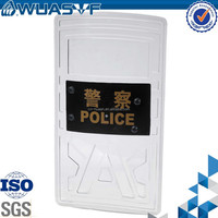 high quality police protection shield