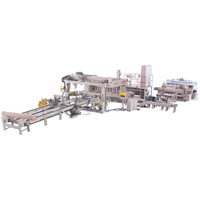 Top grade high efficiency wood glue coating machine