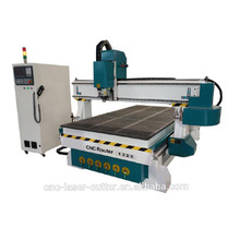 Top quality auto tool changer cnc machinery/ATC wood cnc router 1325