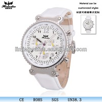 Hot selling vogue fashion ladies metal men brand watch