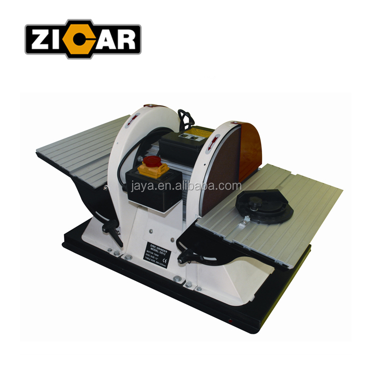ZICAR brand SD12D wood sanding machine