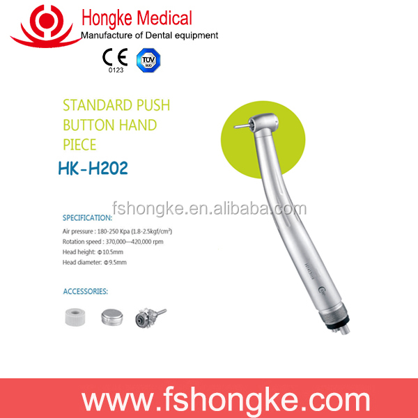 Best Seller durable 4 holes Low Price Dental Handpiece