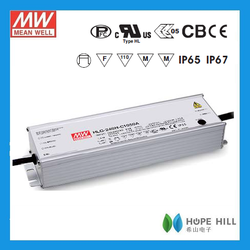 Genuine MEANWELL 240W Single Output LED Power Supply HLG-240H-C1750