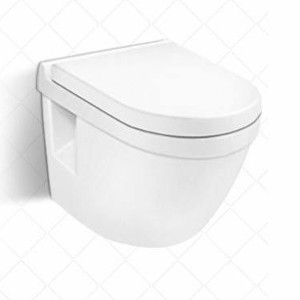 Discounted economic cheap wall hung toilets
