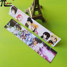 Beautiful cartoon die cut crafts pvc ruler with both side printing