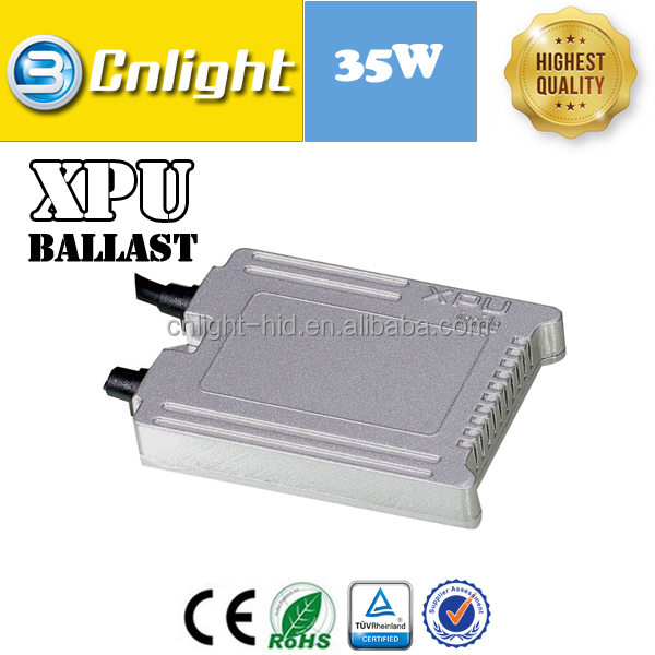Electronic Ballast Slim hid replacement ballast for Audi HID kit