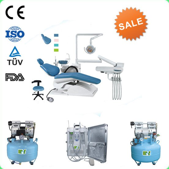 Chinese dental unit /cheap price of dental equipment MSLDU02H
