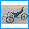 Adult Three Wheel Recumbent Bike