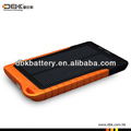 Solar Power Bank Charger 7200mah
