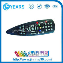 receiver and transmitter satellite remote controller