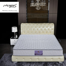 Mini sleep well pocket spring bed mattress for saling can be customizable