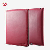 2015 Wholesale checkout caseme tablet cover for ipad air 2, leather tablet case for ipad air 2