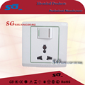 switch socket universal type