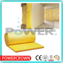 car roof insulation energy saving material/aluminium foil faced thermal insulation