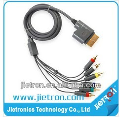 For wii nintendo component cable with good price