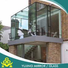 Wholesale tempered glass used commercial glass windows