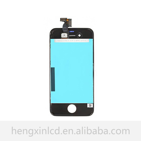 alibaba china Lcd Assembly For iphone 4s original unlocked cell phone