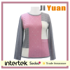 Casual Long Sleeve Ladies Jumper Elegant