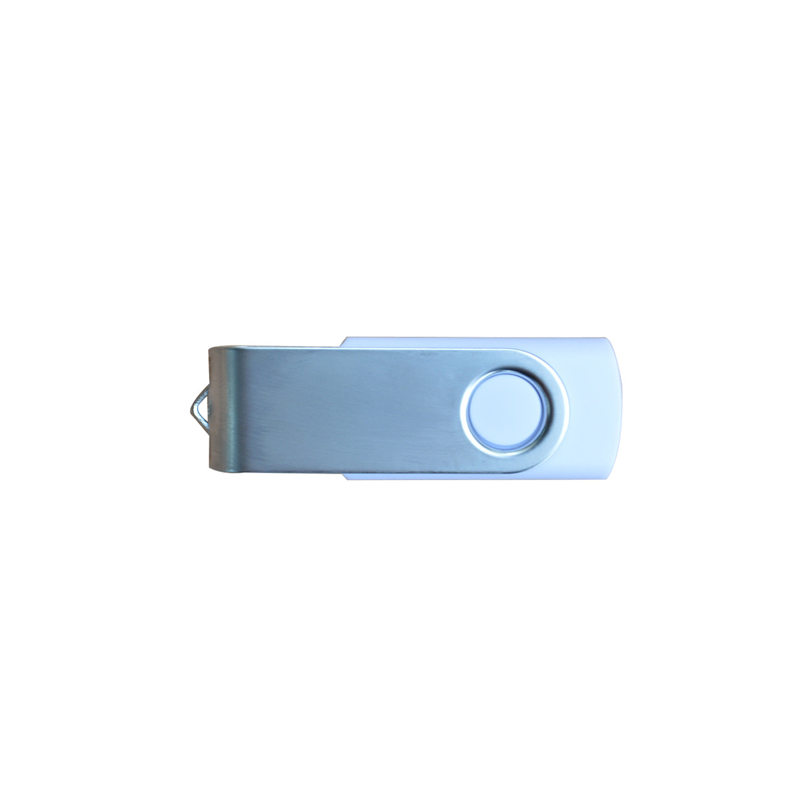 2016 bulk cheap USB flash disk with free logo