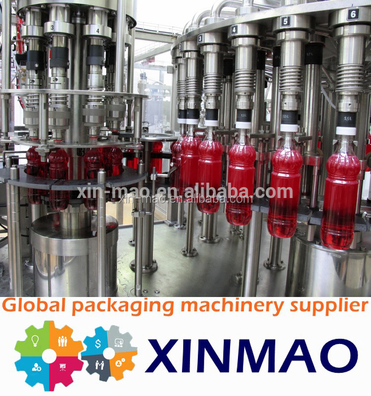 High quality automatic mango juice manufacturing process