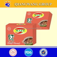 10G/CUBE*60*12 HALAL BEEF /CREVETTE COOKING CUBE SEASONING CUBE