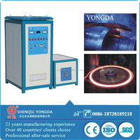 Induction heating PWHT Post weld heat treatment machine