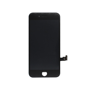 For Apple iPhone 7 LCD Screen Digitizer Full Assembly with Camera black