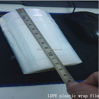 Best price surface protection LDPE plastic wrap film