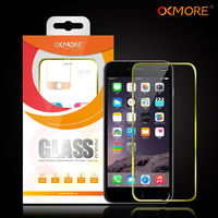 Cell Phone Decorations Invisible Shield Tempered Glass Screen Protector For Iphone 6