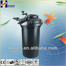 NEW 2013 8000 Pond Bio Pressure Filter 18W UV Sterilizer