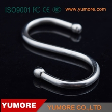Hot sale lowest price decorative s small metal hooks