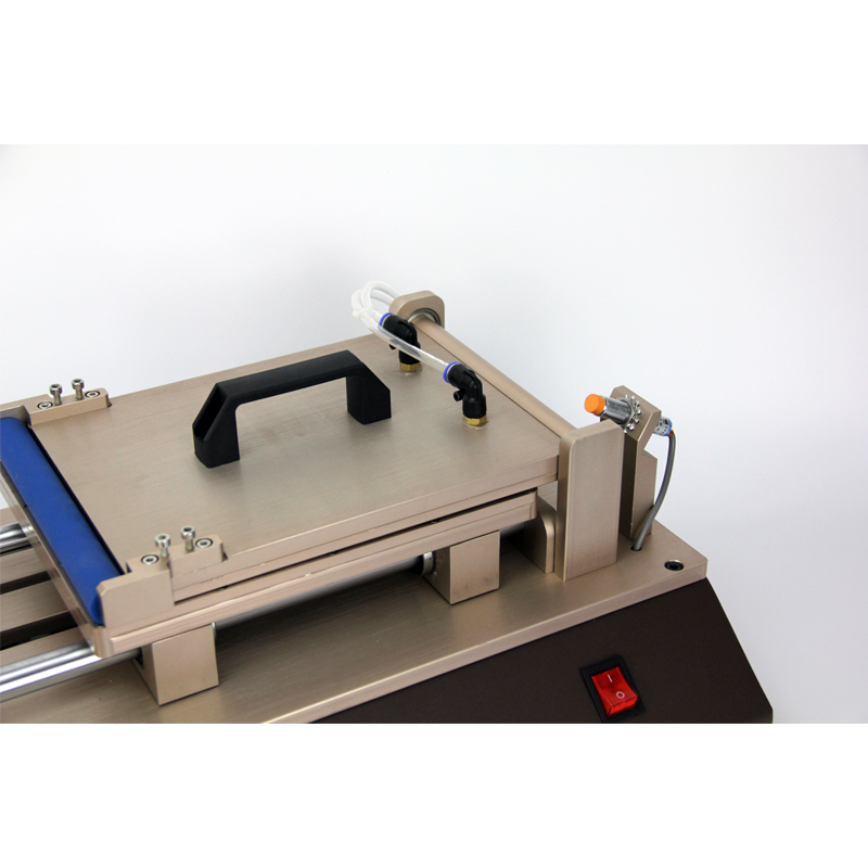 12 INCH Universal Automatic Built-in Vacuum Pump Tablet OCA Film Laminating Machine AIDA A766 OCA Laminator refurbish machine