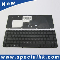 New Keyboard For HP Compaq Presario CQ62 G62 595199-001 black