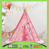 Children Fashion Factory Kid Toys Cat House Kids Play Teepee Indian Tents For Sale