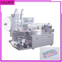 Automatic Pocket Tissue Packing Machine