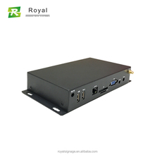 RW-700 High Quality HD Network Advertising Media Player with Low Price