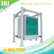 wheat flour milling plansifter machine