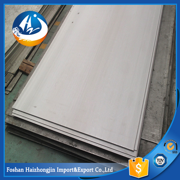 aisi 1010 hot rolled stainless steel 304 plate