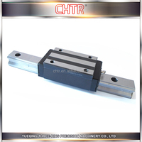 Hot Sale GCr15 Dahao Embroidery Machine Spare Parts Rail